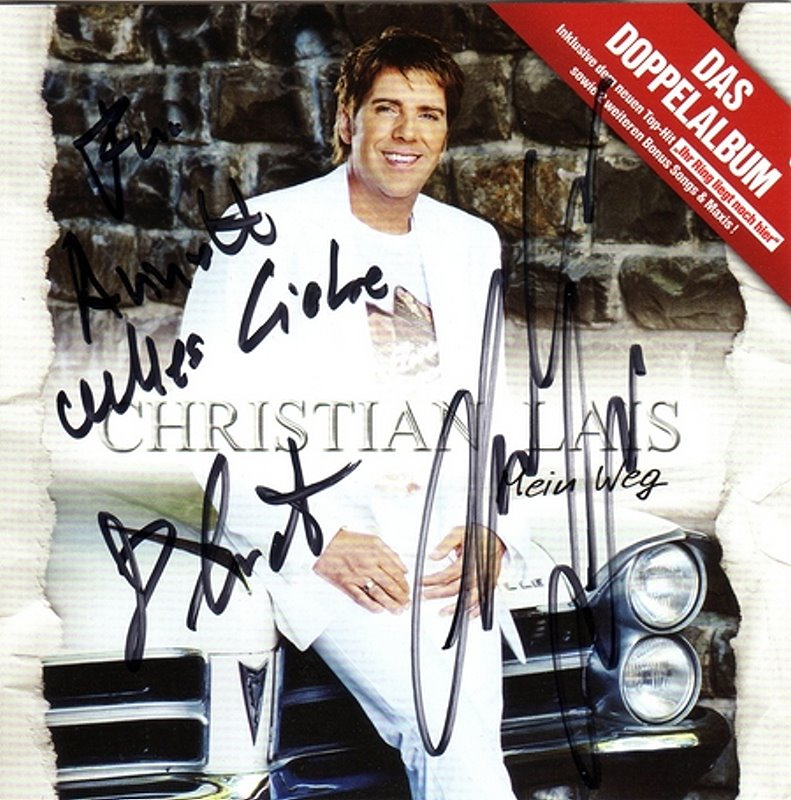 autogramm-christian-lais-cd-cover