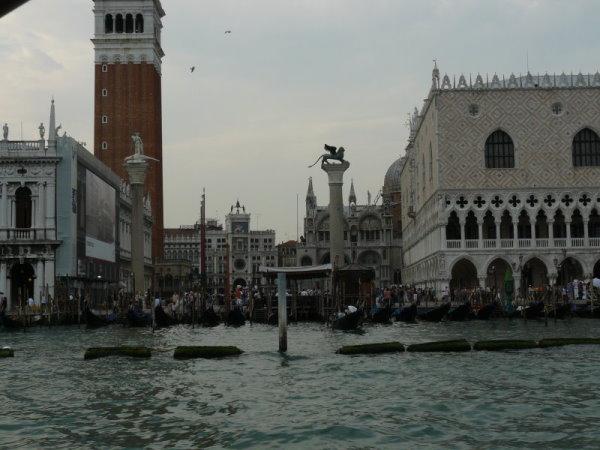 Venedig – Piazza San Marco