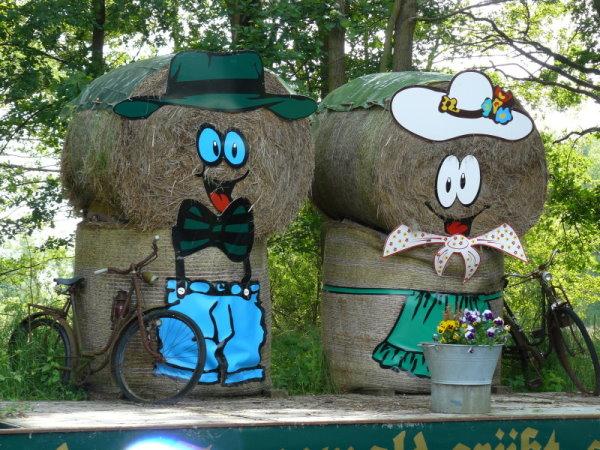 Pfingsten im Spreewald – Eine Kahnfahrt, die ist lustig…