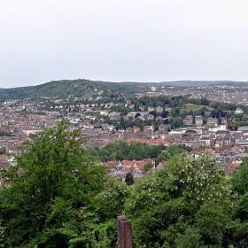 Stuttgarter Süden