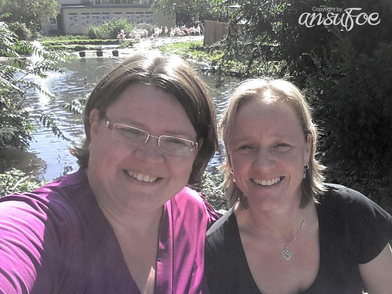 Kurzurlaub in der Pfalz (Teil 2)